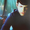Commander Spock || Star Trek XI