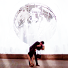 veleda_k: Neal and Sara from White Collar, kissing (White Collar: Neal/Sara dip kiss)