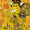 girafferty: (klimt)
