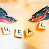 threesixfour: (healing)