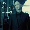 vivien: (it's armani darling)