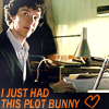 ruyu: (Plot Bunny)