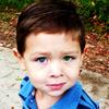 endlessdel: ([Daniel]Daddys unimpressed prince)