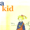 ariad: (cc // a kid)