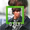 queenofzan: (O rly?   Sammy!)