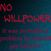 queenofzan: (no willpower)
