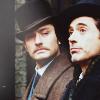 teapotgirl: (Holmes/Watson)