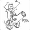 hakuroshi: avellone custom troll (rpg troll)