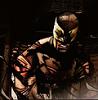 23xnpcs: Daken in mask (Daken mask)