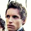 brightlywoven: Marius looks sceptical (sceptical marius)