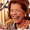 hollywdliz: (AD lucille laughing)