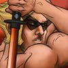 smuppetwrangler: (sexy deadly)
