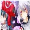 asukai: Smile (Kite and Haseo)