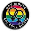 erulissedances: Gay Rights = civil Rights (Gay Rights)