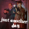 ultracosmicrays: (ray/ray just another day)