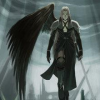 argentimperator: (One-Winged Angel)
