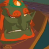 great_king_of_evil: screenshot @the wind waker ([014] (TWW))