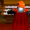 great_king_of_evil: screenshot @ocarina of time 3d ([054] (OoT) Playing Organ)