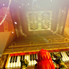 great_king_of_evil: screenshot @ocarina of time ([055] (OoT) Playing Organ)