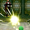 great_king_of_evil: screenshot @ocarina of time ([065] (OoT) Tennis)