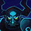 "great_king_of_evil: art by <user name=""sylphide2"" site=""deviantart.com""> ([080] Phantom)"