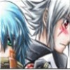 asukai: Flushed (Azure Kite and Haseo)