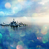 leesa_perrie: icon of the city Atlantis from SGA (Atlantis)