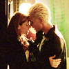 next_to_normal: Spike and Buffy kissing at the end of Tabula Rasa (Tabula Rasa kiss)