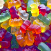 gonergone: (food: gummy bears)