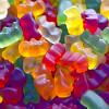 gonergone: (food: gummy bears)