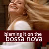 next_to_normal: (Bossa Nova)