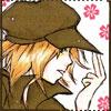 chomiji: Taki from Natsume's Book of Friends, wearing her distinctive cap (Taki)