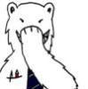 pozorvlak: (polar bear)