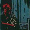 hellshaped: (heavy doors)