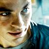 alchemy: Chris Pine in Star Trek ([st] I wanna take it way off road.)