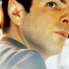 alchemy: Zachary Quinto in Star Trek ([st] Running in circles.)