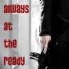 assassinianto: (Always Ready)