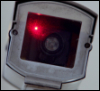 the_machine_mod: Security camera with red light. (Default)