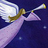 gehayi: (yuletide angel (liviapenn))