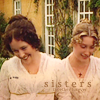 gehayi: (lizzie and jane bennet (icons_of_isis))