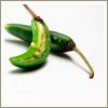 daemonluna: Sliced hot pepper (food hot peppers)