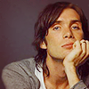 team_britney: CILLIAN - Grey sweater (Cillian, Long hair, Gray sweater)