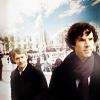 audenrain: (Sherlock // John & Sherlock)