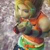 kitsuneasika: (rikku — eek thunder!)