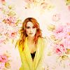 dreamingroses: (girl among the roses)