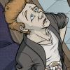 loki_of_sassgaard: Fanart of Tom Hiddleston looking vaguely terrified and confused (Loon WTF)