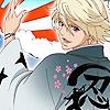 sponsorigami: Ivan in a ninja themed kimono (ゲーム Made in Japan?)