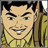 daringyoungman: ([Dick] evil grin)