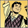 daringyoungman: ([Dick] throwing/waving)