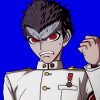 kiyotaka: (Definitely not about to cry)
